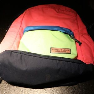 Vineyard Vines Martha's Vineyard Backpack